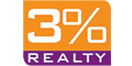 3% Realty