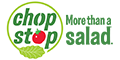 Chop Stop - More Than a Salad