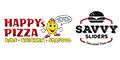 Happy's Pizza & Savvy Sliders